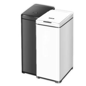 自動ゴミ箱